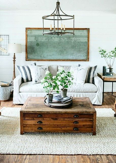 25 Best Ideas About Modern Country Decorating On Pinterest