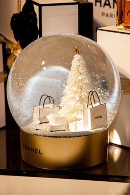 Best 25 Snow Globes Ideas That You Will Like On Pinterest