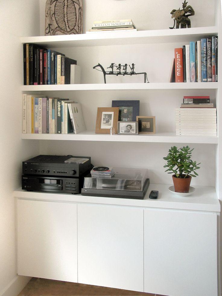 Best 20 Built in cupboards ideas on Pinterest