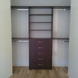 25 best ideas about Small closet design on Pinterest  Small closet storage Closet storage and