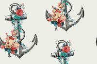 cute anchor background tumblr tllUEbL2 | Renkler ...
