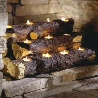 40 best images about Artificial Fireplaces on Pinterest