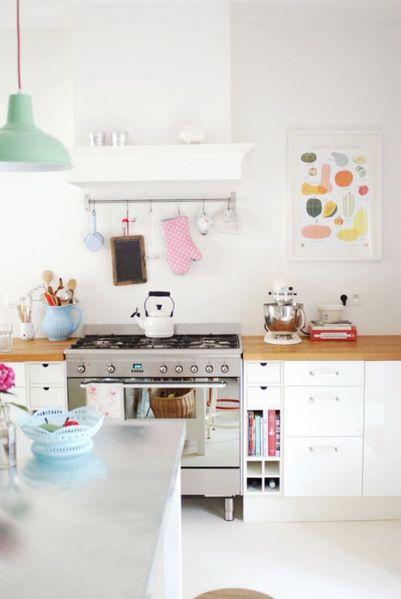 pastel kitchen Best 20+ Pastel Kitchen ideas on Pinterest | Countertop