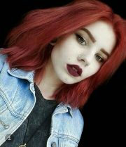 1000 ideas red hair dyes