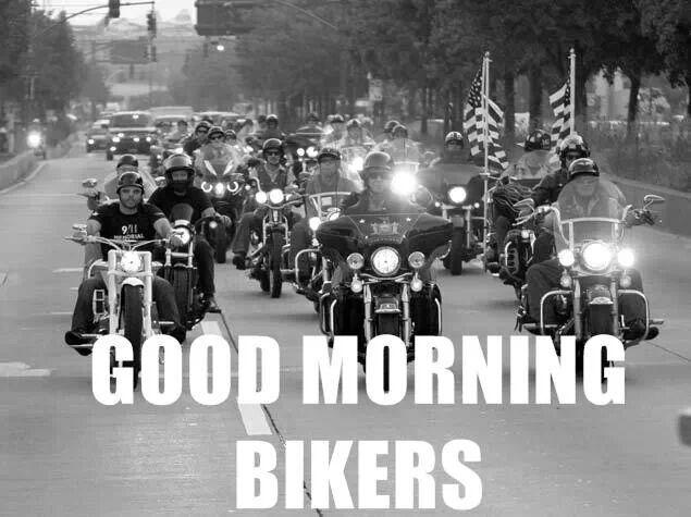 Bikers Quotes Wallpapers Good Morning Bikers Pinterest Good Morning Bikes