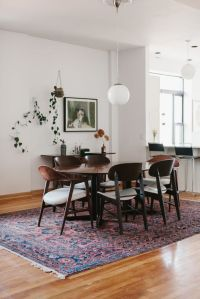 Top 25 ideas about Dining Room Rugs on Pinterest