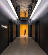 Best 25+ Elevator Lobby ideas on Pinterest   Elevator ...
