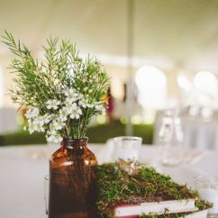 Efavormart Wedding Chair Covers With Arms Uk 17 Best Ideas About Moss Centerpieces On Pinterest | Centerpiece Wedding, Enchanted Forest ...