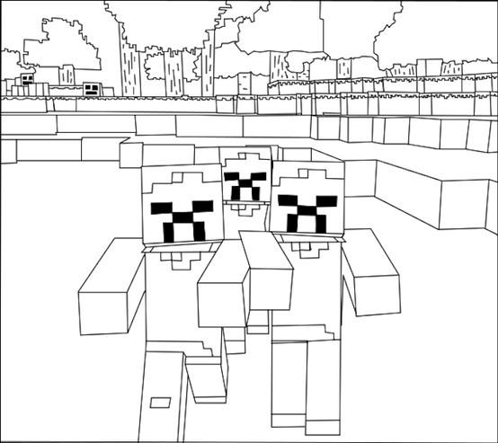 Ship Schematics Minecraft