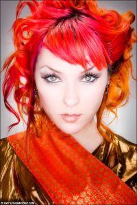 1000+ ideas about Orange Hair Colors on Pinterest | Burnt ...