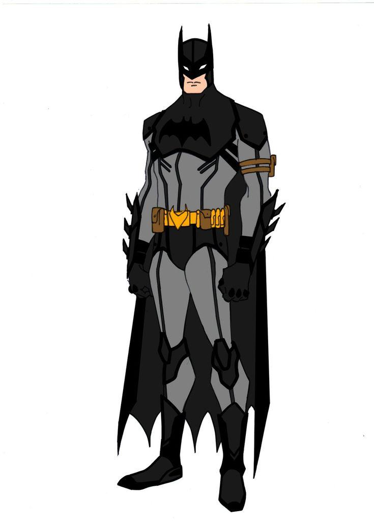 17 Best Ideas About Batman Redesign On Pinterest Batman
