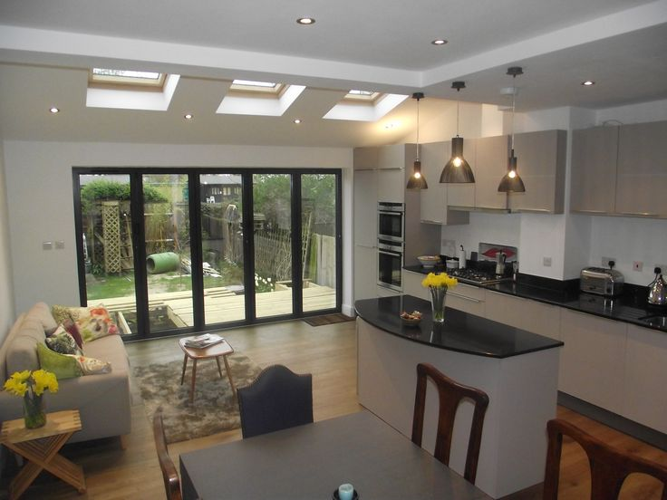 922 Best Images About Beautiful House Extension Ideas On Pinterest