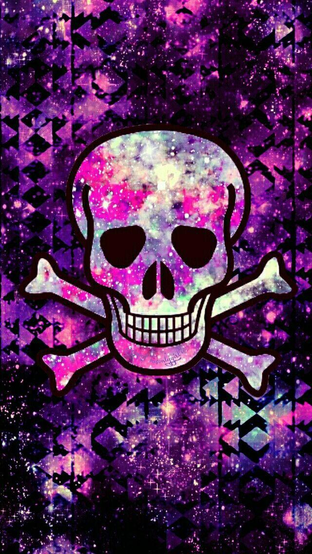 Purple Girl Candy Skull Wallpaper 25 Best Ideas About Skull Wallpaper Iphone On Pinterest