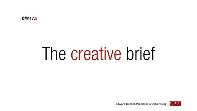 46 best images about Creative Brief on Pinterest