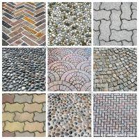 25+ best ideas about Paver Patterns on Pinterest | Brick ...