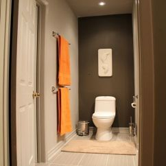 Best Wall Colors For Living Room With Dark Brown Furniture Christmas Ideas 25+ About Orange Accent Walls On Pinterest ...