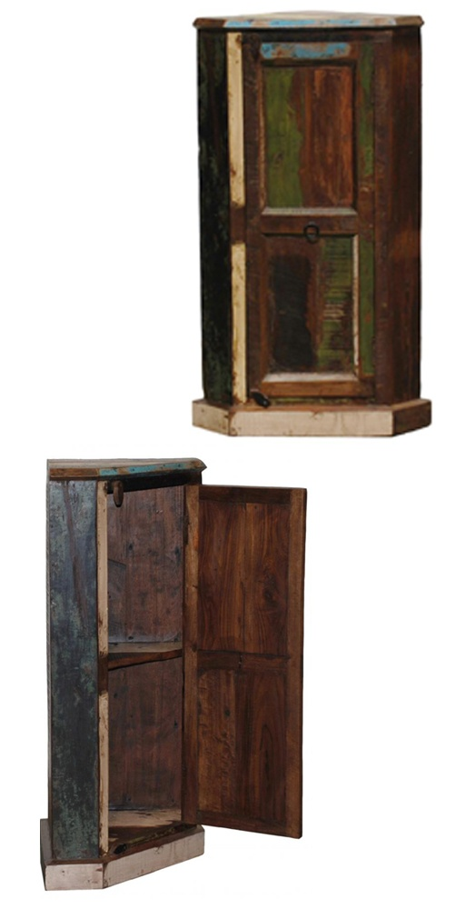 13 Best Images About Corner Cabinet On Pinterest Refinished Desk Shelves And Repurposed