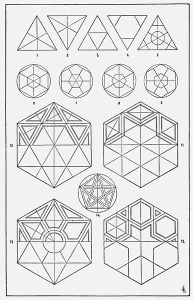 237 best images about Mandalas/Geometry/Flower of Life on