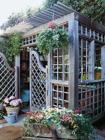 17 Best Ideas About Lattice Garden On Pinterest Lattice Ideas