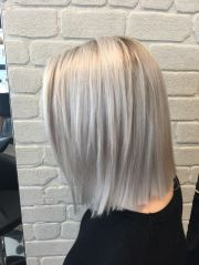 1000 ideas silver blonde