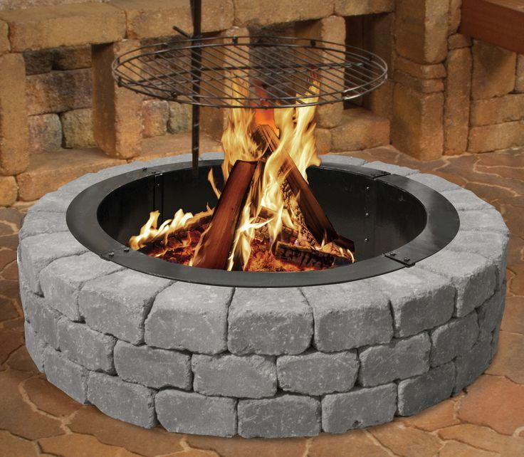 Menards Fire Pit
