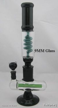 74 best images about Glass Blown Water Pipes on Pinterest ...