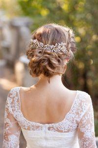 17 Best ideas about Wedding Hair Accessories on Pinterest ...