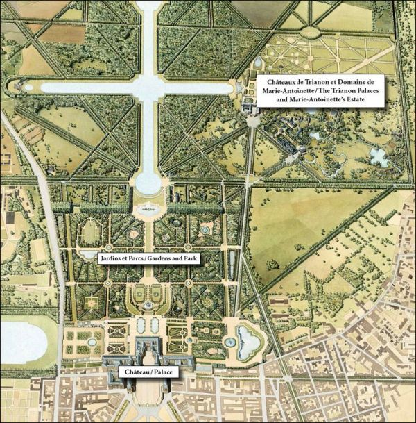 89 best images about Palace of Versailles on Pinterest
