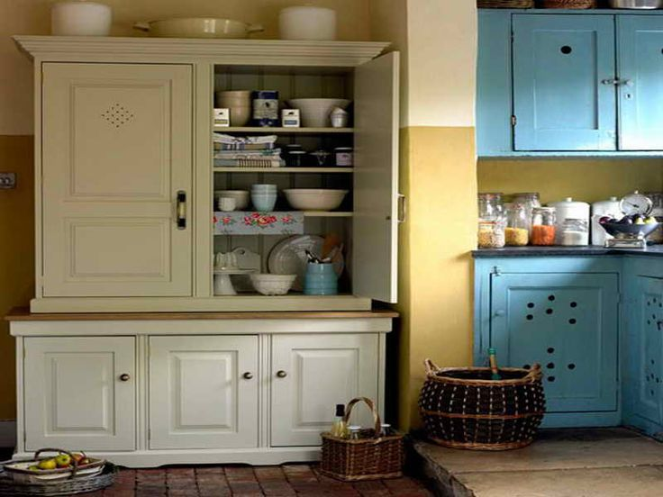 17 Best Ideas About Free Standing Pantry On Pinterest
