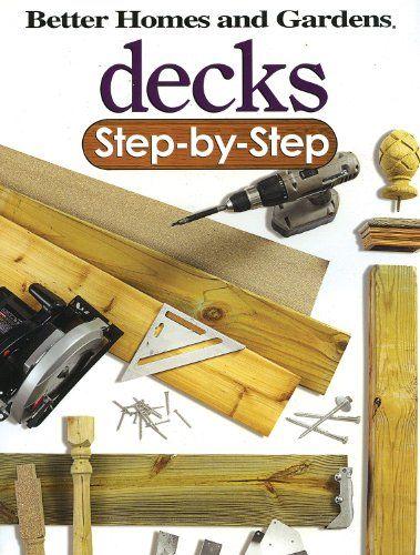 469 Best Images About Decks & Patio Ideas On Pinterest Wooden