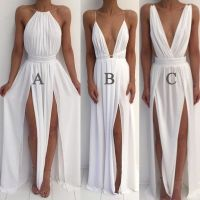 17 Best ideas about White Party Dresses on Pinterest ...