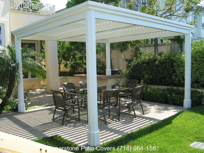 78 best images about FREE STANDING PATIO COVERINGS on Pinterest  Covered patios Decks and