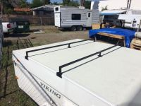 29 Amazing Camper Trailer Roof Rack