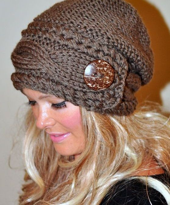 fall hat. Mom make for me??