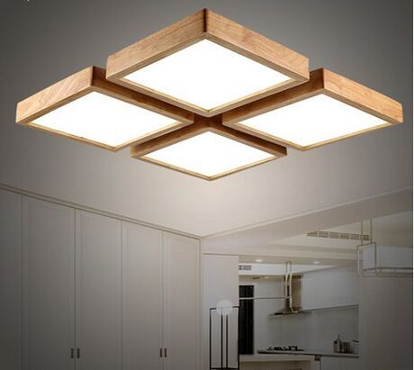 1000+ ideas about Led Ceiling Lights on Pinterest