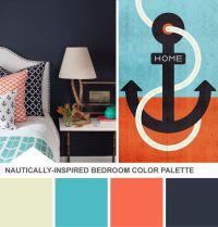 Best 20+ Nautical color palettes ideas on Pinterest | Teal ...