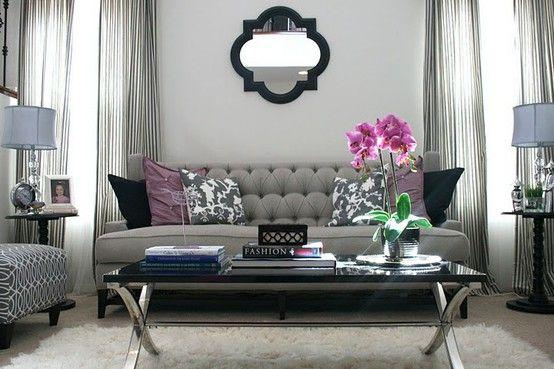 Shop This Look: Glamorous Interior Design