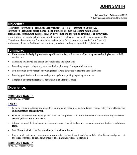 Free Sample Resume Builder Topl Tk