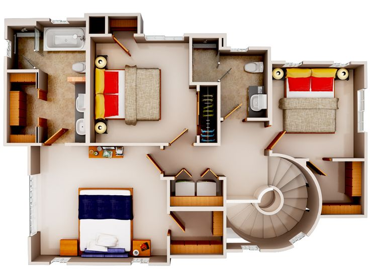 11 Best Images About Small House Plans On Pinterest