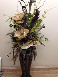 25+ best ideas about Floor vases on Pinterest | Decorating ...