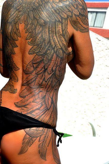 full tattoos ideas
