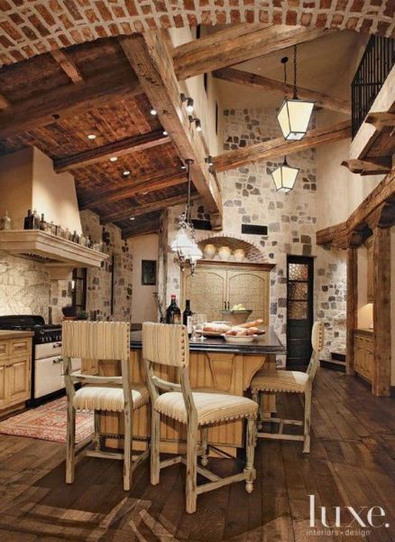 old world french country kitchen 65 best images about French Country Kitchens on Pinterest