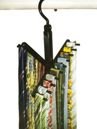 1000+ ideas about Tie Hanger on Pinterest | Tie rack ...
