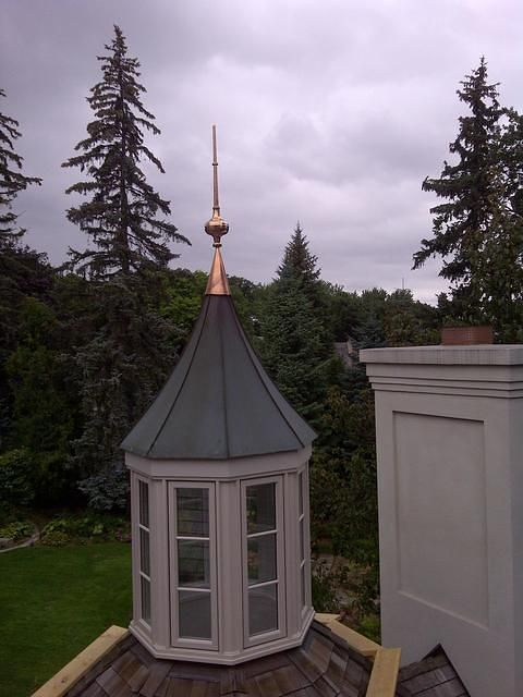 46 best images about Cupolas I love on Pinterest  Copper Cedar shingles and Weather vanes