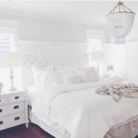 25+ best ideas about White Bedrooms on Pinterest | White ...