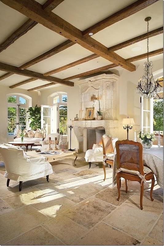 Camino In Cucina Moderna - Idee di decorazione per interni domestici ...