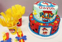 Puppy Perfect Paw Patrol Party!! - Crowning Details ...
