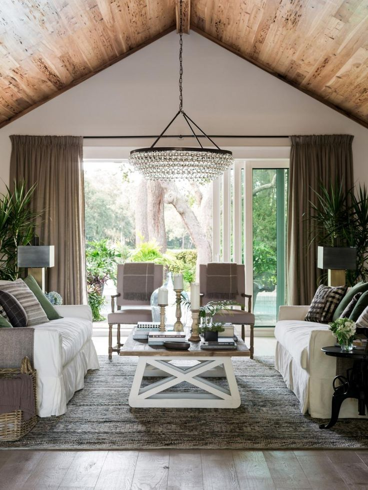 861 best images about Living Rooms on Pinterest