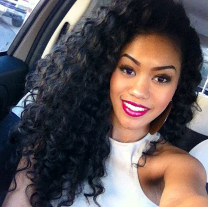 39 Best Images About Weave Hairstyles On Pinterest Black Weave
