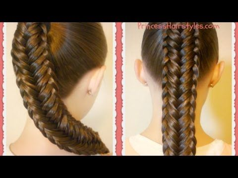 86 Best Images About Braids On Pinterest Heart Braid Updo And